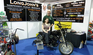 long johns harley davidson workshop